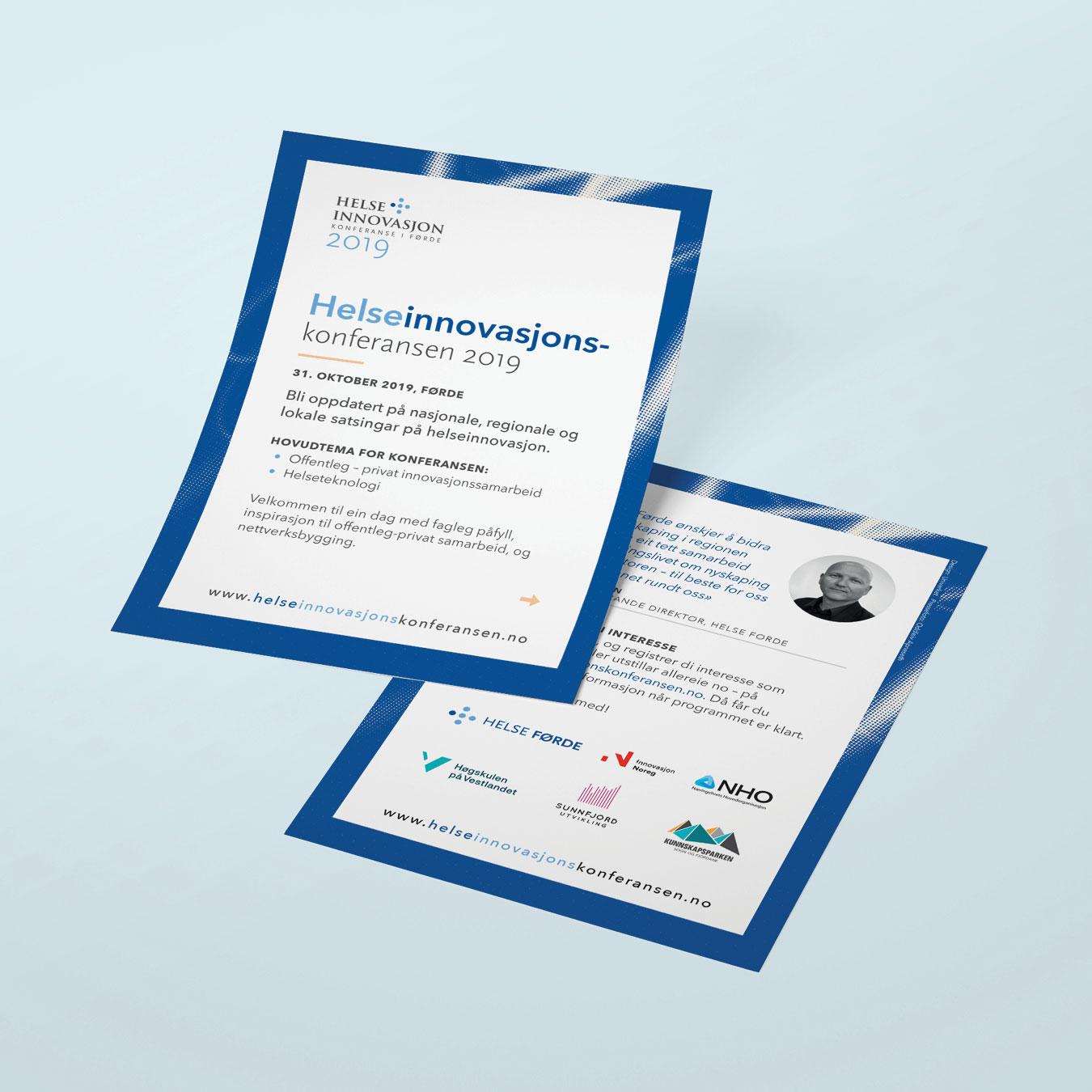 Helseinnovasjonskonferansen